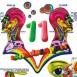 """スチャダラパー - Schadaraparr """"11""""  [CD Outer Sleeve] / 2009"""