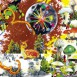 "au ""ifif"" [Free Paper] / 2006 -2007  AD : 日高 英輝 - Eiki Hidaka(Gritz Design)"