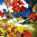 """オレンジペコー - opange pekoe """"Wild Flowers"""" [CD Inner Sleeve] / 2007"""