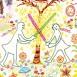 流行通信 - Ryuko Tsushin [Magazine] / 2005AD : AD:小野 英作 - Eisaku Ono (Nana)