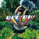 """木村カエラ - Kaela Kimura """"OLE!OH!"""" [CD Sleeve] / 2014"""