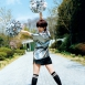 """木村カエラ - Kaela Kimura """"OLE!OH!"""" [Booklet] / 2014"""
